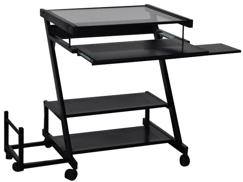Table PC FUSION noir