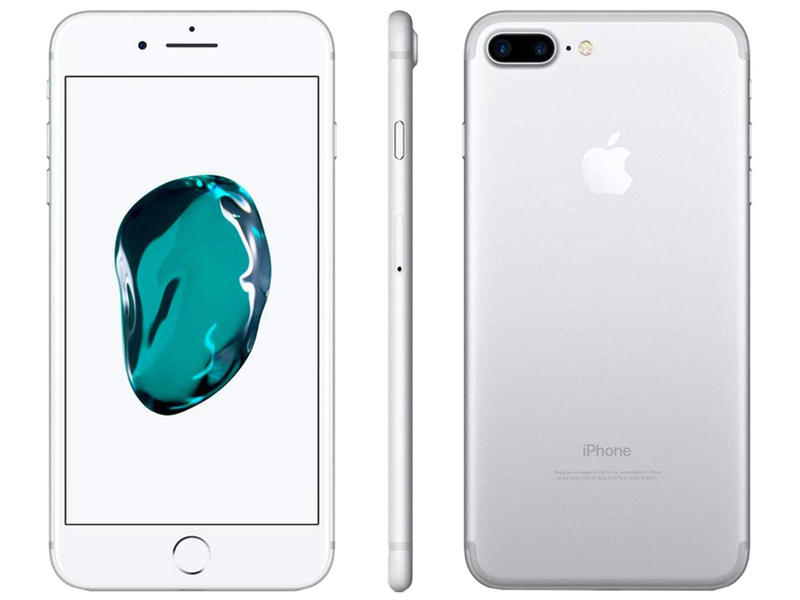 Smartphone reconditionné APPLE iPhone7 32GB silver