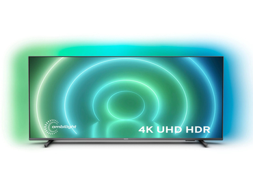 Télévision LED PHILIPS 55''/140cm - 55PUS7906/12