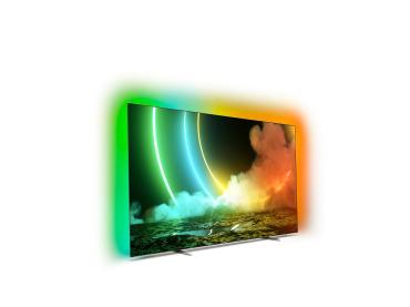 Télévision LED PHILIPS 55''/140cm - 55OLED706/12