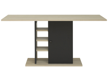 Table OXFORD 120x80x75cm