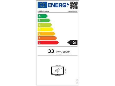 Télévision LED LG ELECTRONICS 32''/81cm - 32LM6380