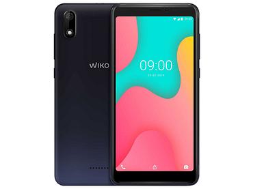 Smartphone WIKO WIKO Y60 16GB bleu foncé