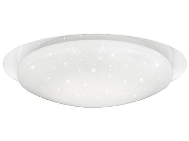 Plafonnier LED intensité variable FRODO 72cm 26W blanc