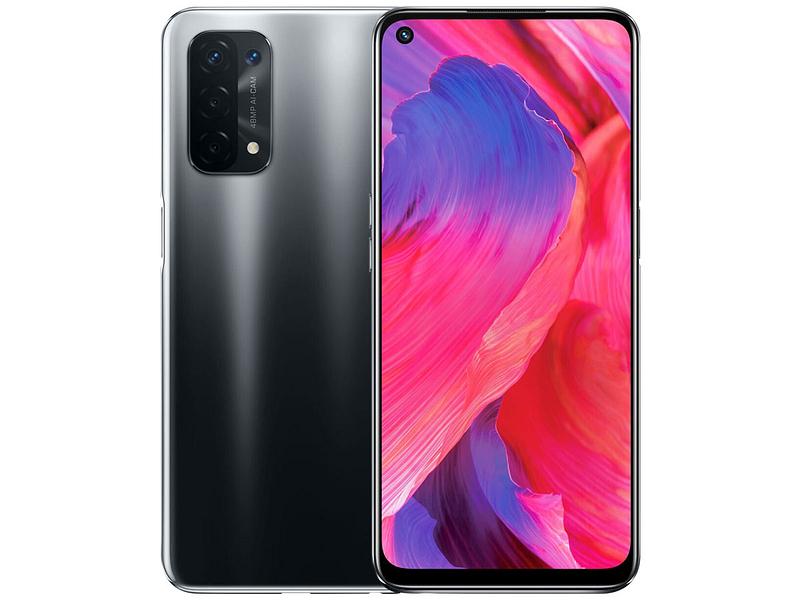 Smartphone OPPO OPPO A54 5G BLACK 64GB noir