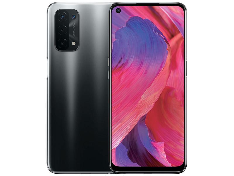 Smartphone OPPO OPPO A74 5G 128GB noir