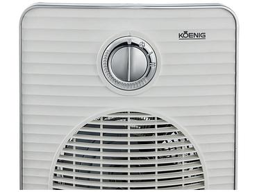 Chauffage électrique KOENIG -Alassio Piccolo