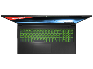 Notebook MEDION ERAZER Crawler E25 15.6'' AMD RYZEN 5 5600H 512GB SSD