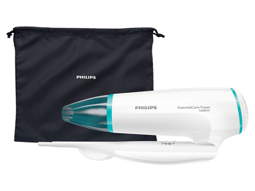 Sèche cheveux moteur DC PHILIPS ESSENTIAL CARE