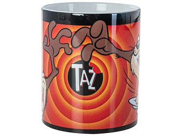 Kaffeebecher HERO 0.32cl Porzellan mehrfarbig