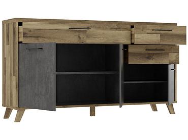 Sideboard RICCIANO 174.2x41.5x94.7cm