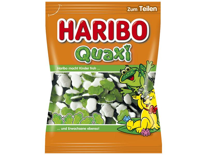 Quaxi HARIBO grün