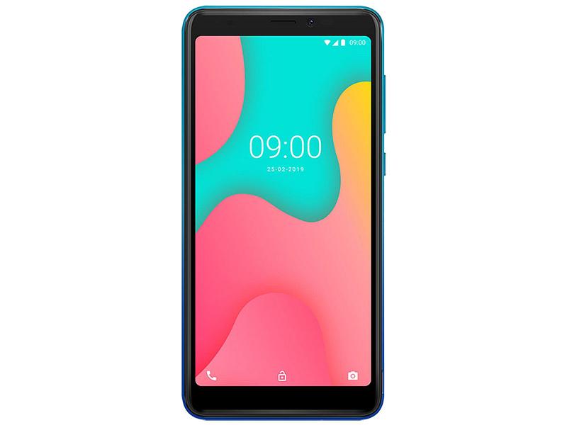 Smartphone WIKO WIKO Y60 16GB turquoise