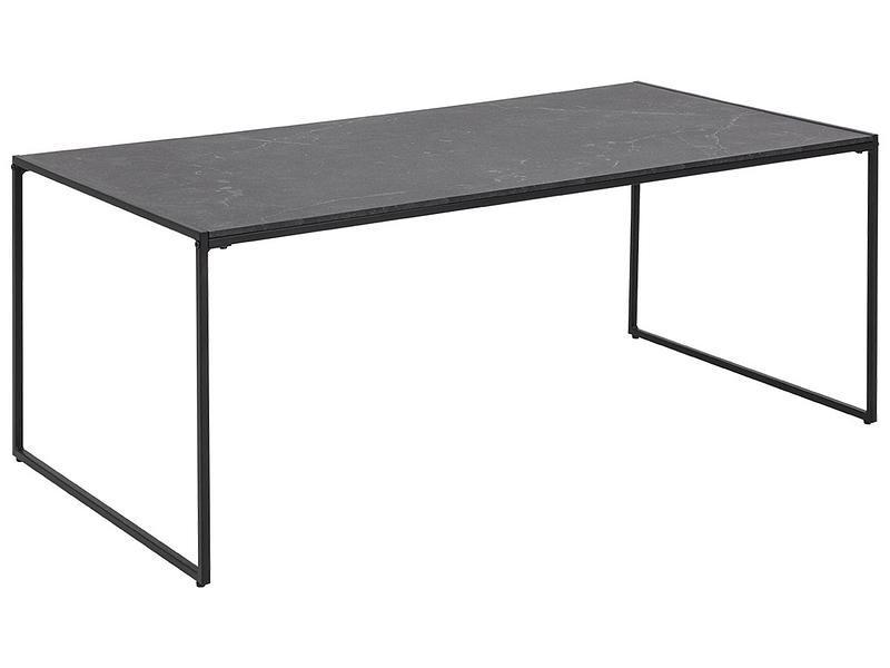 Table basse INFINITY noir