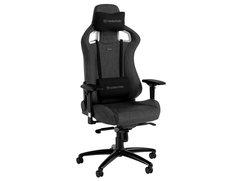 Fauteuil gaming EPIC TX gris