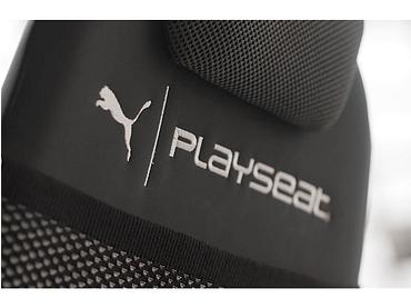 Fauteuil gaming ACTIVE Playseat Pima noir