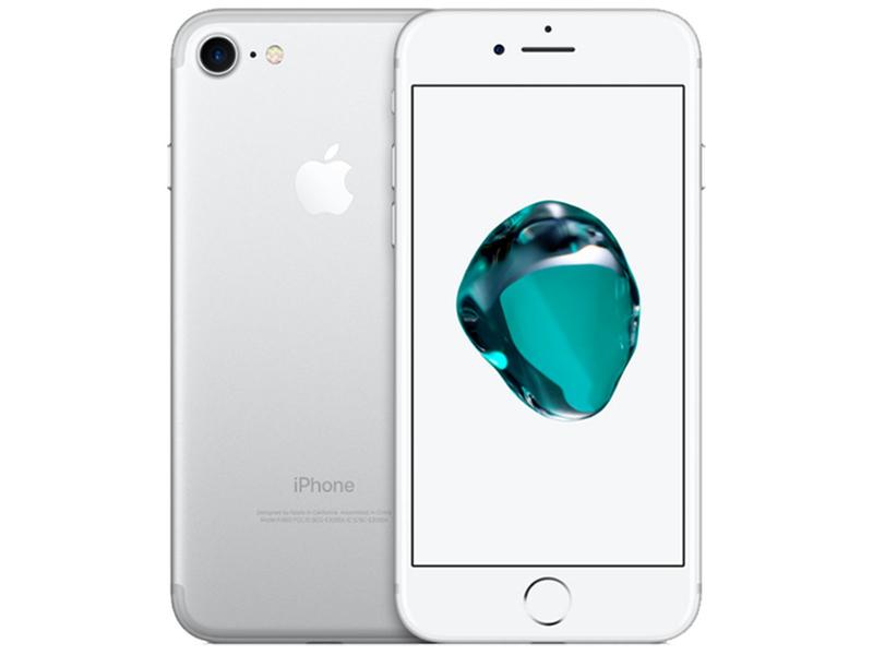 Smartphone reconditionné APPLE iPhone7 32GB gris