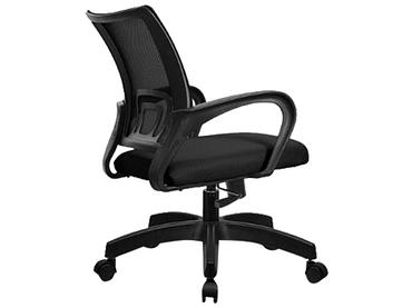 Chaise de bureau UFA noir