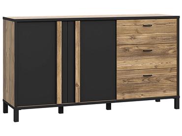 Sideboard HAYATO 154.5x42x85.2cm