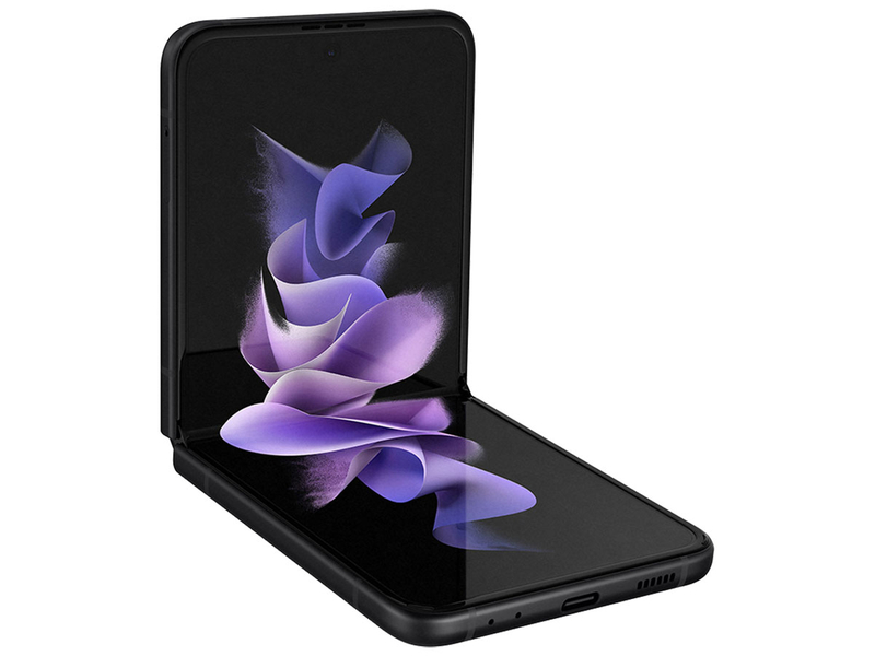 Smartphone SAMSUNG Galaxy Z Flip 128GB noir