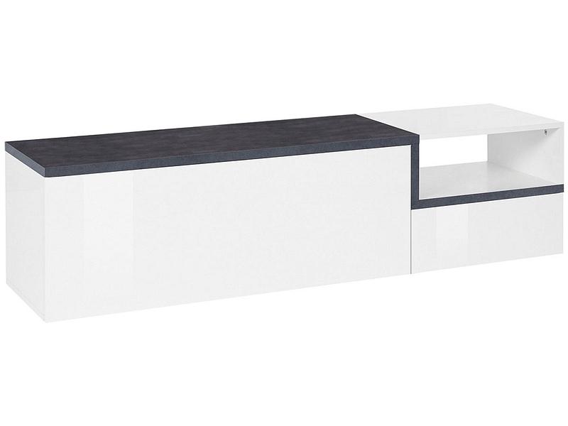Meuble TV ZET béton