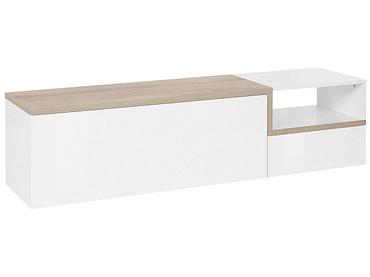 Meuble TV ZET blanc