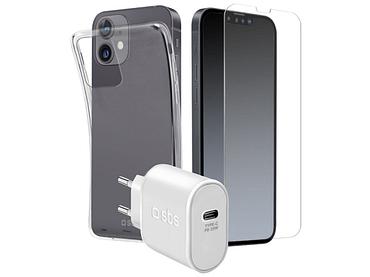 Vitre de protection Iphone 13
