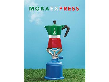 Kaffeekanne L BIALETTI