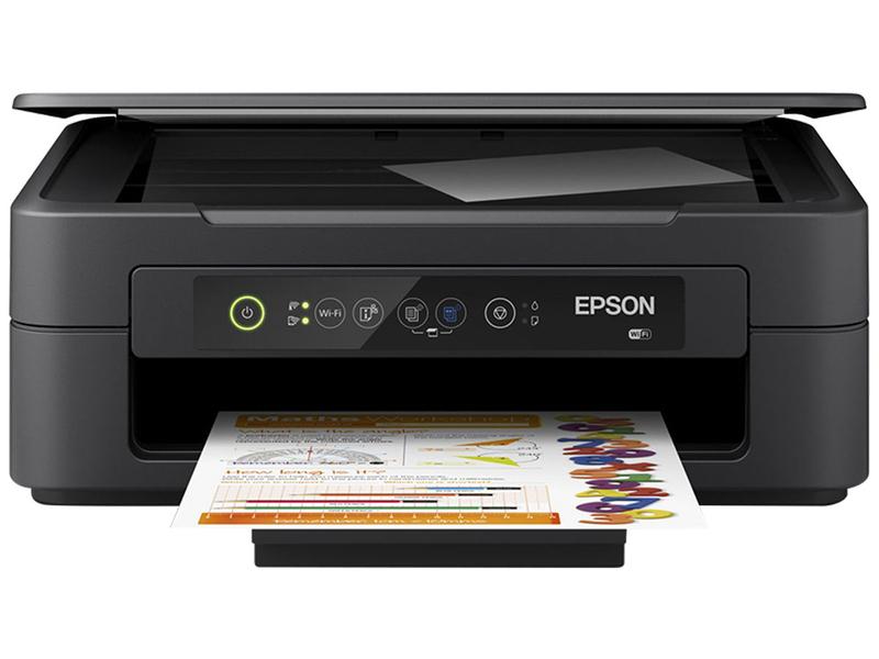 Imprimante EPSON Expression Home XP-2100 Noir
