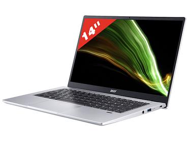 Notebook ACER NB swift 3 SF14-511-50KG 14'' Intel Core I5-1135G7 512GB