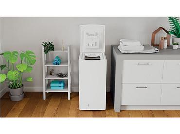 Lave-linge INDESIT 7kg - S72200