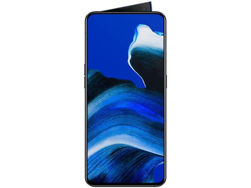 Smartphone OPPO Oppo Reno 2 256GB noir