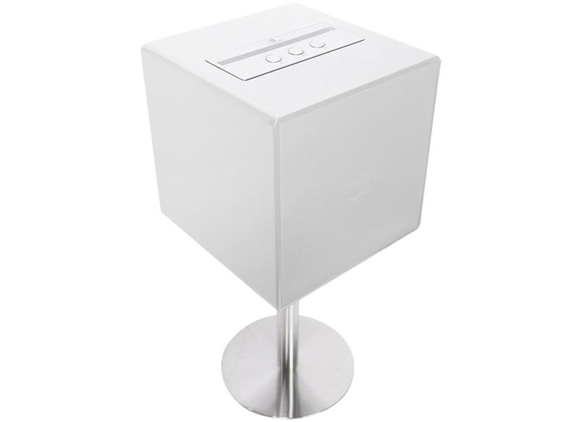 Haut-parleur DYNABASS Bluetooth