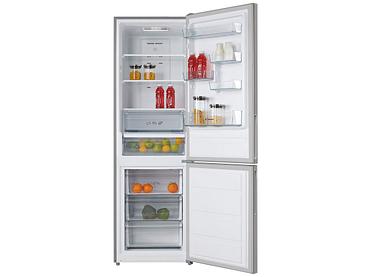 Réfrigérateur CANDY 302L No Frost - CVBN 6184XBF/S1
