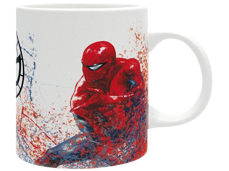 Kaffeebecher HERO 0.32cl Porzellan weiss