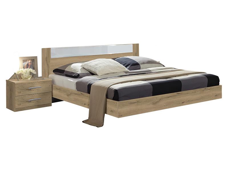 Set Schlafzimmer MILA 160x200