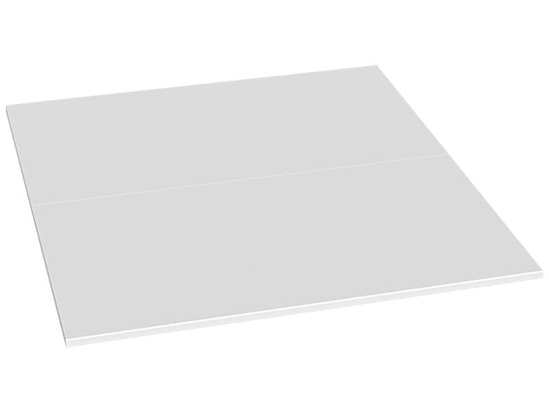 Plafonnier JOKER blanc 76x82x2cm
