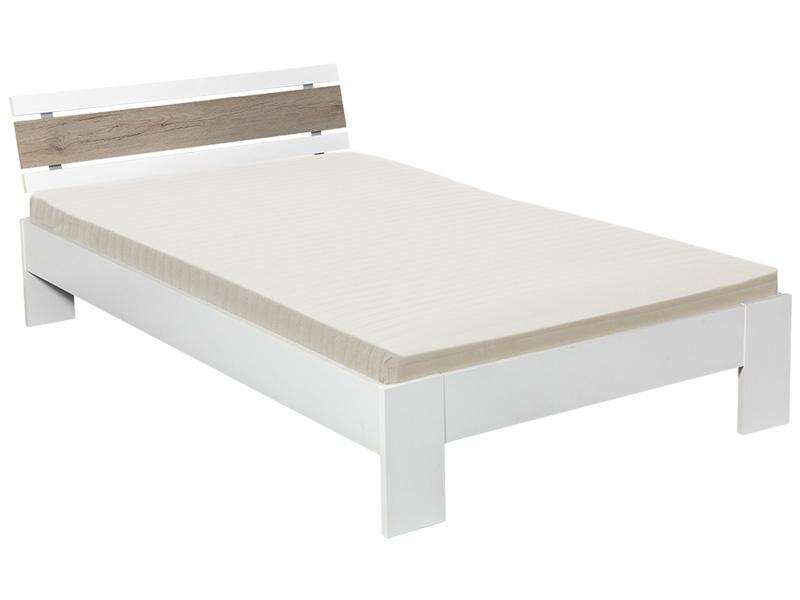 Lit futon JOKER 120x200cm blanc
