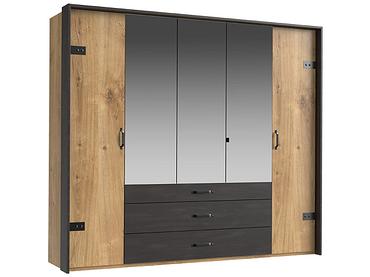 Cadre d'armoire DETROIT