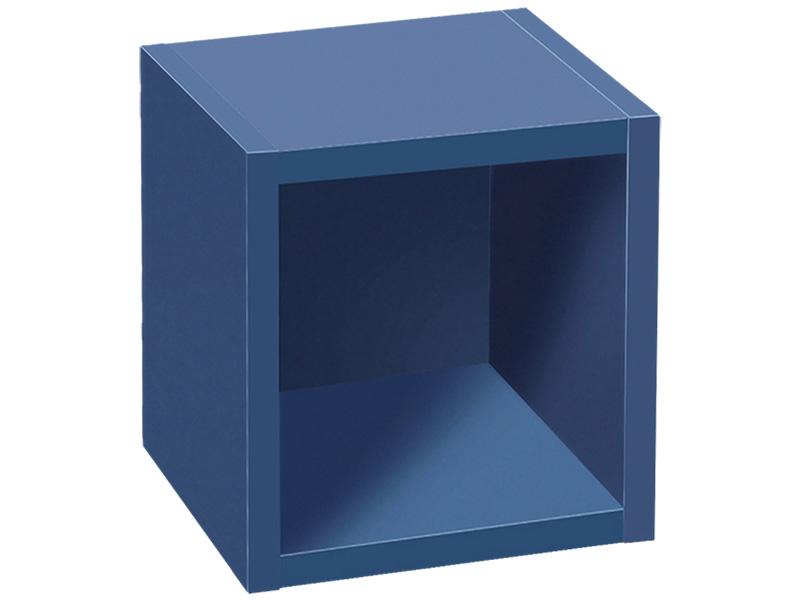 Étagère CUB BLUE 1 case