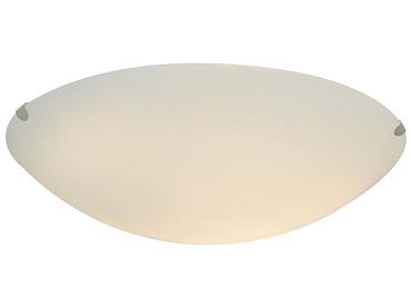 Plafonnier SHRANKY CEILING Ø25cm 28W blanc