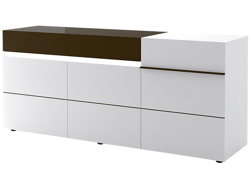 Sideboard KARAT 200x50x90cm