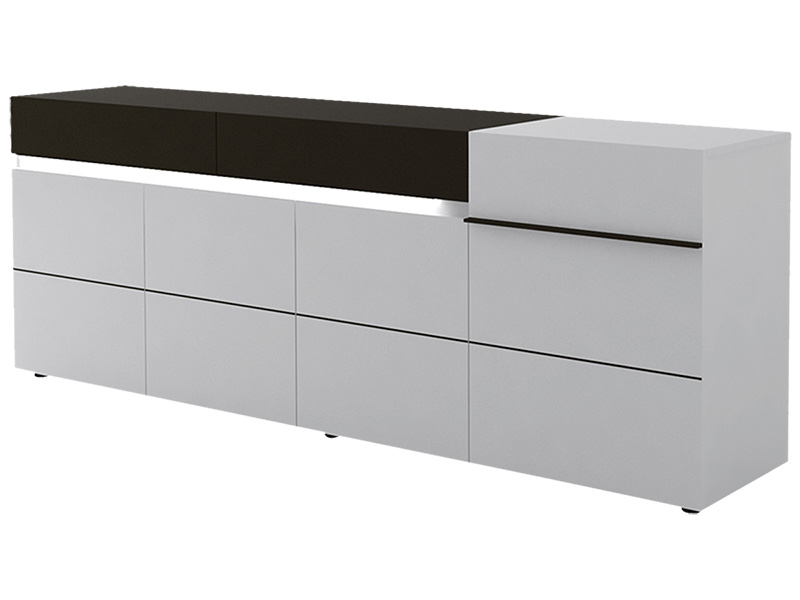 Sideboard KARAT 240x50x90cm