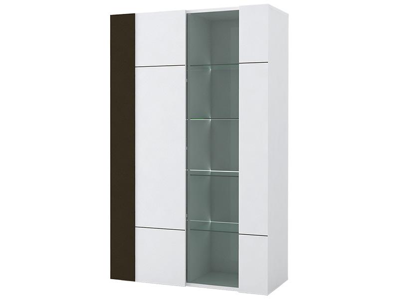Vitrine KARAT 100x40x165cm