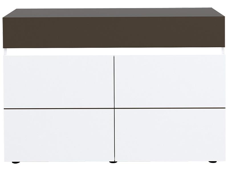 Sideboard KARAT 135x50x90cm