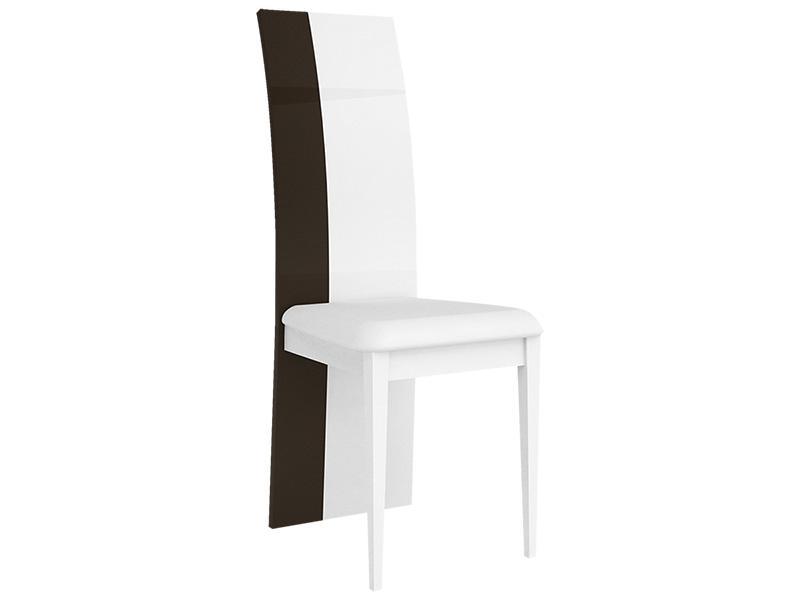 Chaise KARAT bois blanc