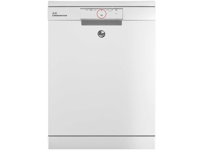 Lave-vaisselle HOOVER 15 couverts - HDPN 4D520PW