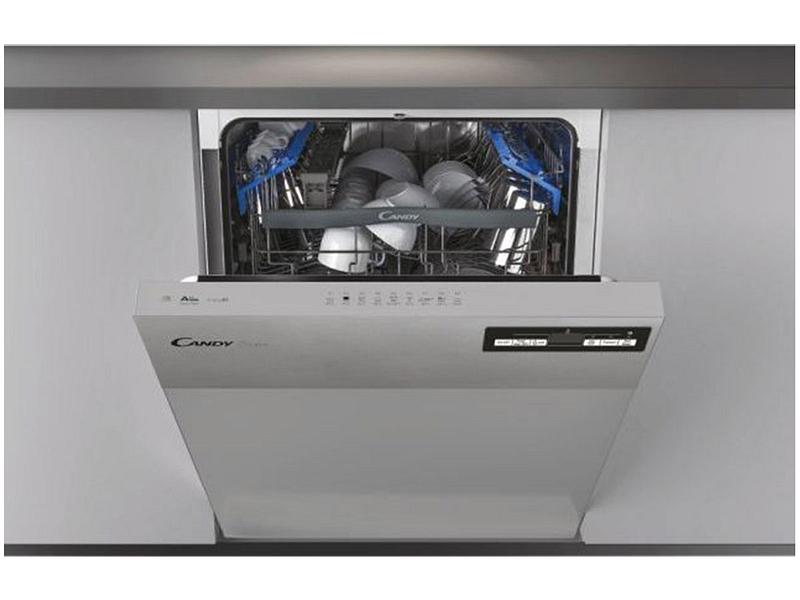 Lave-vaisselle CANDY 15 couverts - CDSN 2D520PX