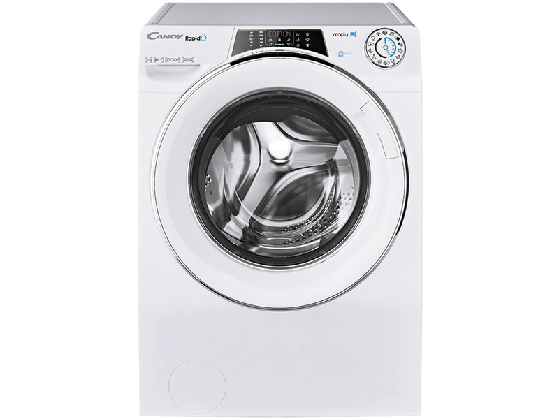 Lave-linge CANDY 11kg - RO1S116DWHC7/IS