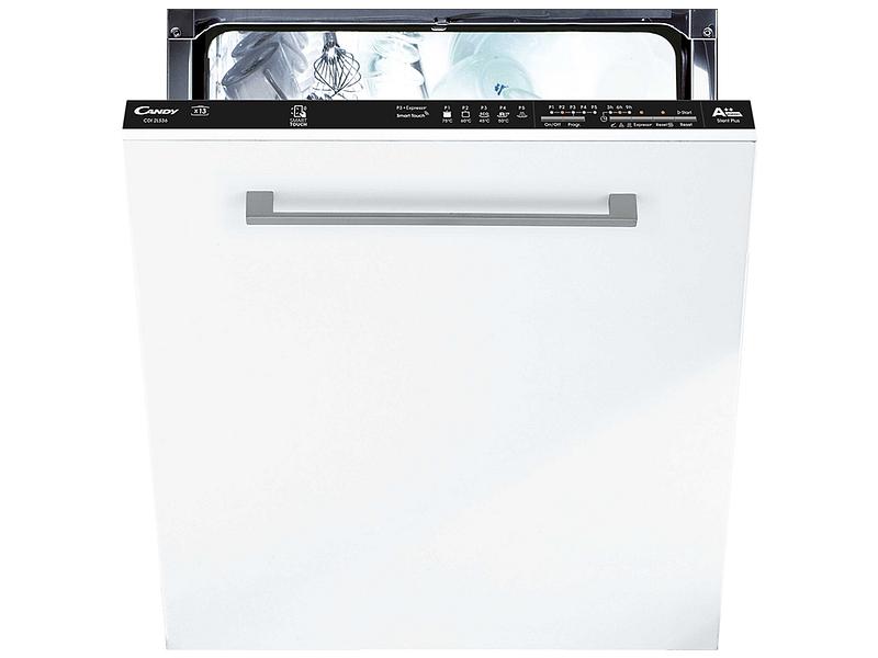 Lave-vaisselle CANDY 13 couverts - CDI 2LS36/T